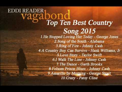 country popular songs 2015