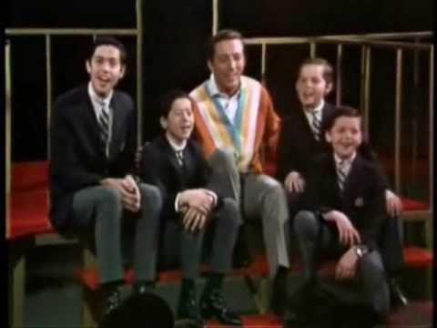 andy williams osmonds youtube