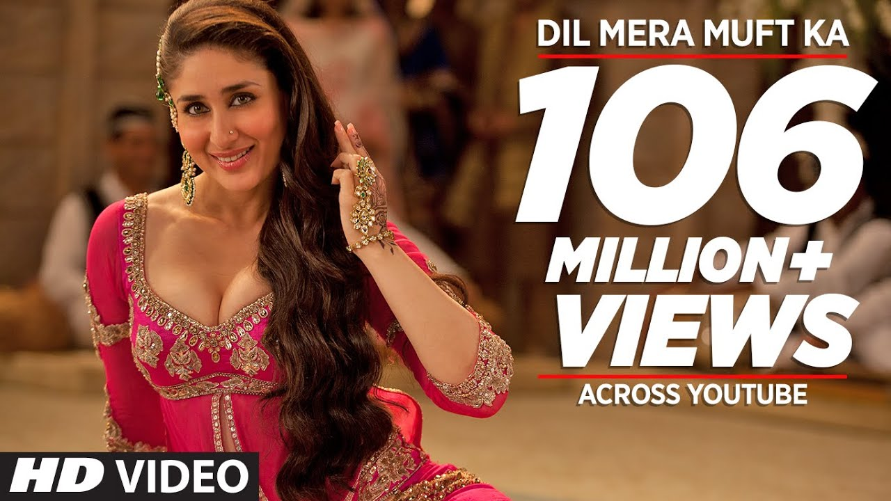 dil mere na suna new song