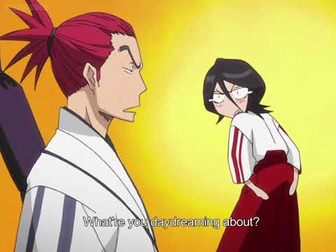funny images of bleach and naruto girls
