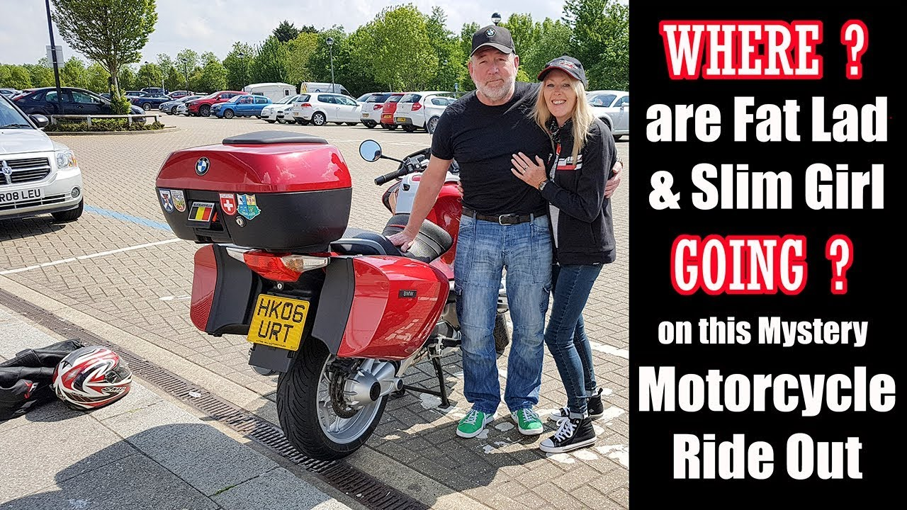 girl riding in guys lad motorcycle
