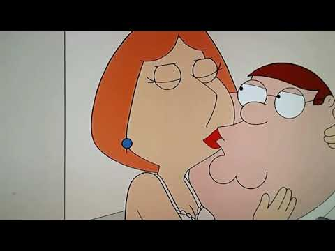 lois and brian having sex