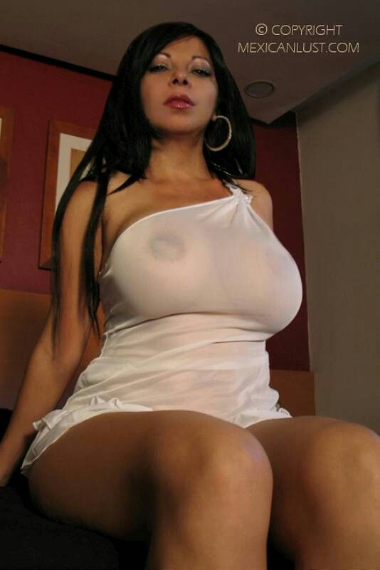 sexy mexican woman naked